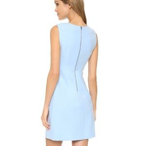 DVF Carrie shift dress - brand new! Tags on!